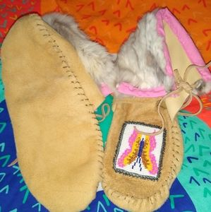 Shoes - 🇨🇦New moccasins, hand made